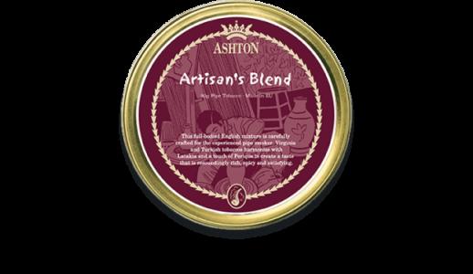 Tutun de pipa Ashton Artisan's Blend