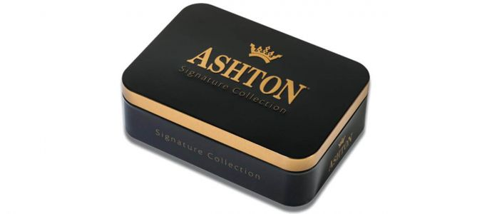 Tutun de pipa Ashton Signature Collection 2019