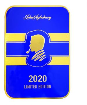 Pipe Tobacco John Aylesbury Limited Edition 2020 (100 g)