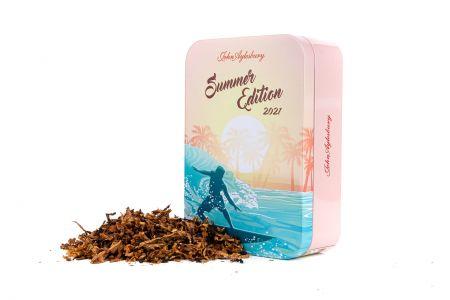 Pipe Tobacco John Aylesbury Summer Edition 2021 (100 g)
