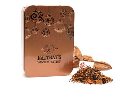 Pipe Tobacco Rattray's Winter Edition 2019 (100 g)