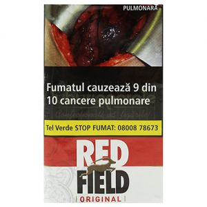 Tutun de pipa Redfield Pipe Diet Original Halfzware (20g)