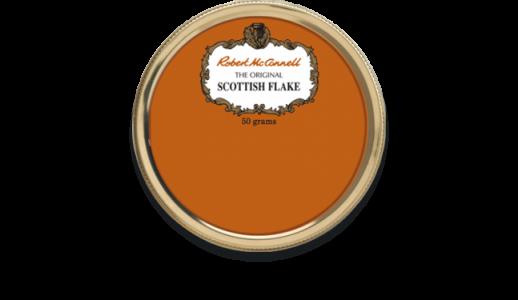 Tutun de pipa Robert McConnell Scottish Flake